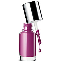 Buy Clinique A Different Nail Enamel For Sensitive Skins Online at johnlewis.com