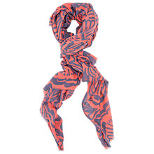 Buy French Connection Mex Scarf Online at johnlewis.com