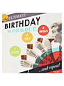 Hotchpotch Ultimate Birthday Workout Birthday Card