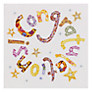 Buy Blue Eyed Sun Congratulations Greeting Card Online at johnlewis.com