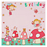 Buy Twizler Fairy Cake Birthday Card Online at johnlewis.com