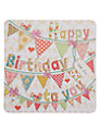 Laura Darrington Happy Birthday To You Birthday Card
