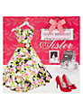 Laura Darrington Sister Happy Birthday Card