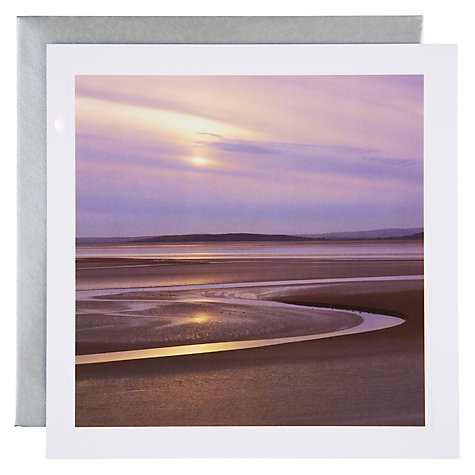 Buy PJF Photography Soft Light Greeting Card Online at johnlewis.com