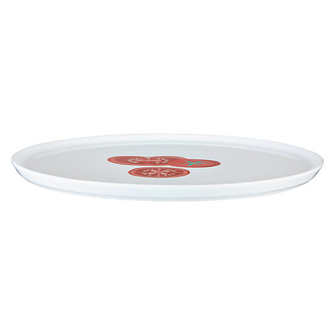 Buy House by John Lewis Italia Pizza Plate Online at johnlewis.com