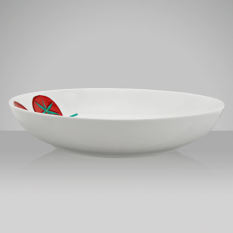 Buy John Lewis Italia Pasta Bowl Online at johnlewis.com