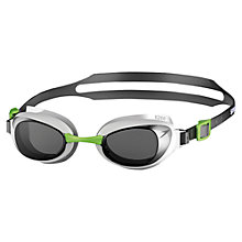 Buy Speedo Aquapure Mirror Goggles Online at johnlewis.com