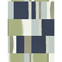 Buy Harlequin Vista Wallpaper Online at johnlewis.com