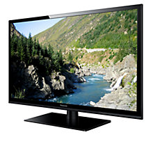 Buy Panasonic Viera TX-L19XM6B HD 720p LED TV, 19 Inch with Freeview HD Online at johnlewis.com