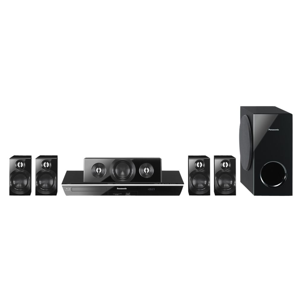 panasonic sc btt400ebk 5 1 3d smart blu ray dvd home cinema system offers cinema at home uk. Black Bedroom Furniture Sets. Home Design Ideas