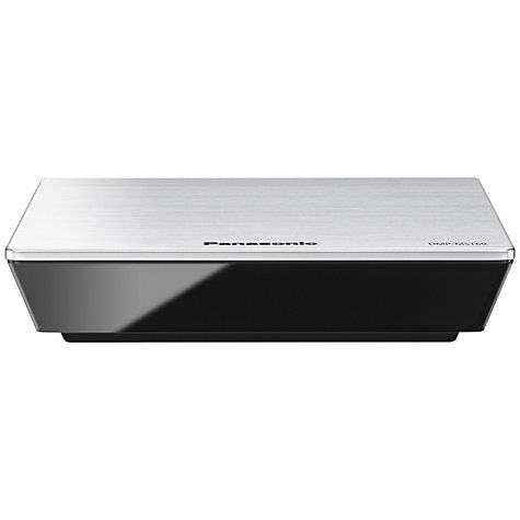 Buy Panasonic DMP-MST60EBS Media Streamer Online at johnlewis.com