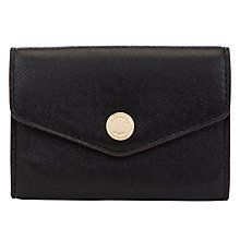Buy MICHAEL Michael Kors Saffiano Coin Purse Online at johnlewis.com
