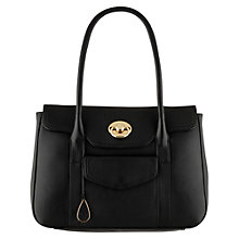 Buy Tula Fitzgerald Large Front Pocket Grab Handbag Online at johnlewis.com