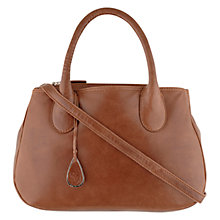 Buy Tula Brigitte Medium Zip Grab Handbag Online at johnlewis.com
