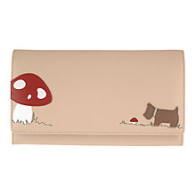 Buy Radley In The Glade Large Matinee Purse Online at johnlewis.com