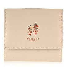 Buy Radley Streets Of London Small Flapover Purse Online at johnlewis.com
