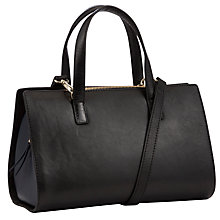 Buy COLLECTION by John Lewis Emma Medium Grab Handbag Online at johnlewis.com