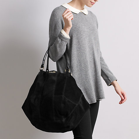 Buy Somerset by Alice Temperley Begonia Hobo Handbag Online at johnlewis.com
