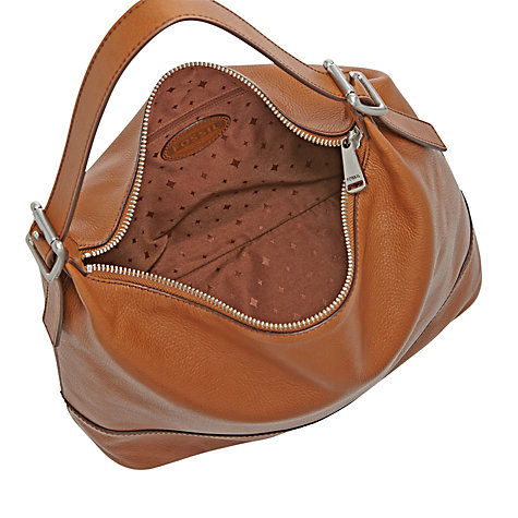 Buy Fossil Marlow Hobo Handbag Online at johnlewis.com
