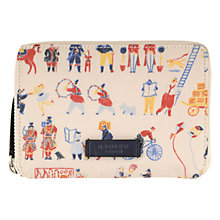 Buy Radleys Streets of London Medium Zip Around Purse, Multi Online at johnlewis.com