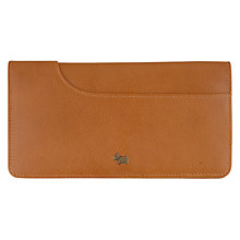 Buy Radley Pocket Large Leather Matinee Purse Online at johnlewis.com