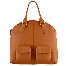 Buy Radley Whiston Large Zip Grab Handbag Online at johnlewis.com