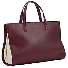 Buy COLLECTION by John Lewis Emma Large Grab Handbag Online at johnlewis.com