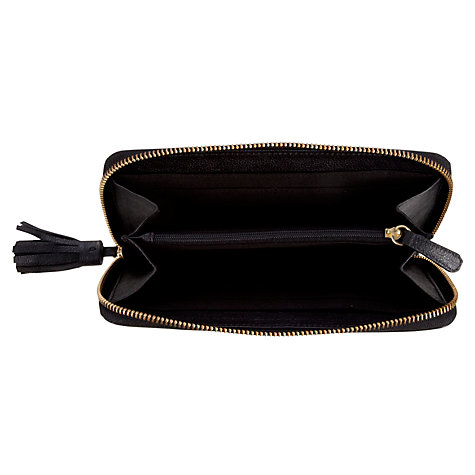 Buy Somerset by Alice Temperley Calantra Zip Around Purse Online at johnlewis.com