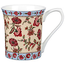 Buy Queens Ceylon Blossom Mug Online at johnlewis.com
