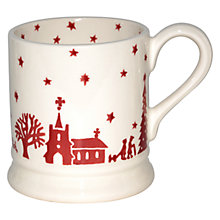 Buy Emma Bridgewater Christmas Town Mug Online at johnlewis.com