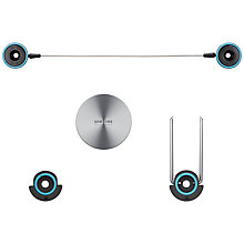 Buy Samsung WMN3000BX/XC Fixed Wall Mount Kit for TVs 40 to 60 inches Online at johnlewis.com