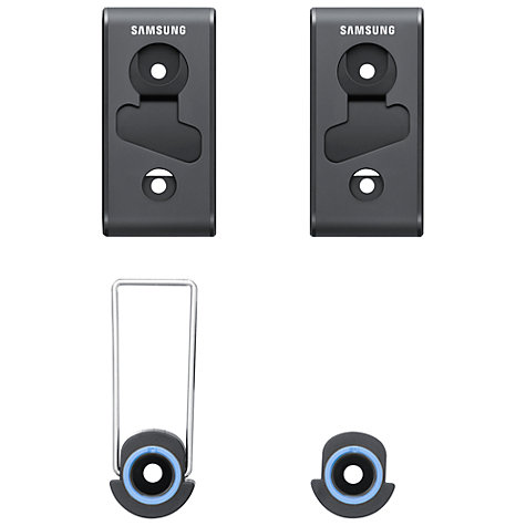 Buy Samsung WMN350M/XC Fixed Wall Mount Kit for TVs 32 to 65 inches Online at johnlewis.com