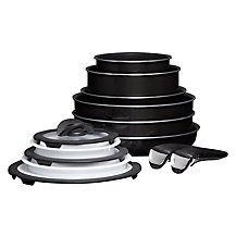 Tefal Ingenio Induction Cookware