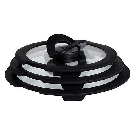 Набор посуды (антипригарное покрытие) Tefal Ingenio