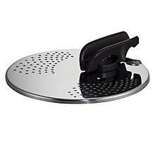 Buy Tefal Ingenio Straining Lid Online at johnlewis.com
