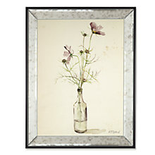 Buy Adelene Fletcher - Cosmos Framed Print, 45 x 35cm Online at johnlewis.com