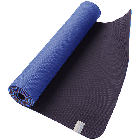 Buy Manuka Eco Luxury Yoga Mat Online at johnlewis.com