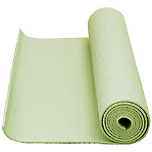 Buy Manuka Eco Beginner's Yoga Mat Online at johnlewis.com