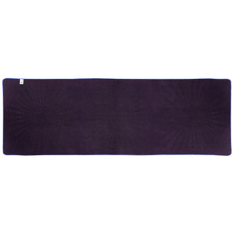 Buy Manuka Anti-Slip Yoga Towel Online at johnlewis.com