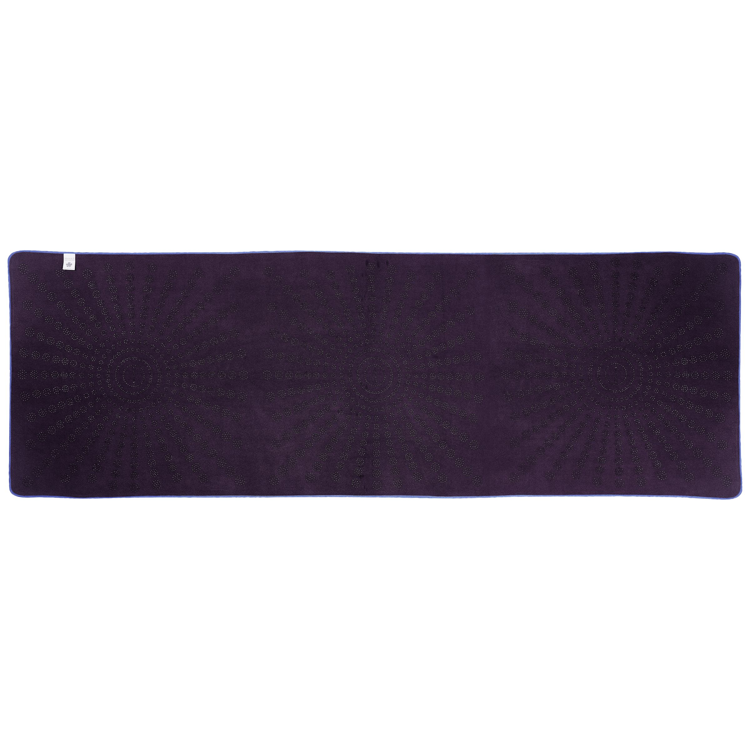 Manuka Anti-Slip Yoga Towel