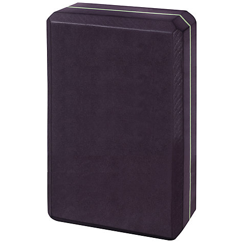 Buy Manuka Eco Yoga Block Online at johnlewis.com