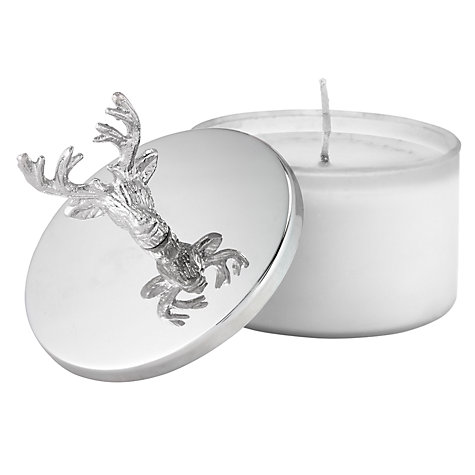 Buy Culinary Concepts Stag Scented Candle Online at johnlewis.com