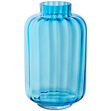Buy Dartington Crystal Little Gems Lantern Vase Online at johnlewis.com