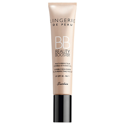 Buy Guerlain Lingerie de Peau BB Cream SPF 30 Online at johnlewis.com