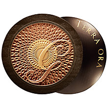 Buy Guerlain Terracotta Ora Blush Online at johnlewis.com