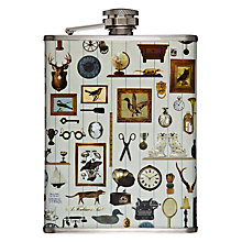 Buy Granny's Attic Hip Flask Online at johnlewis.com
