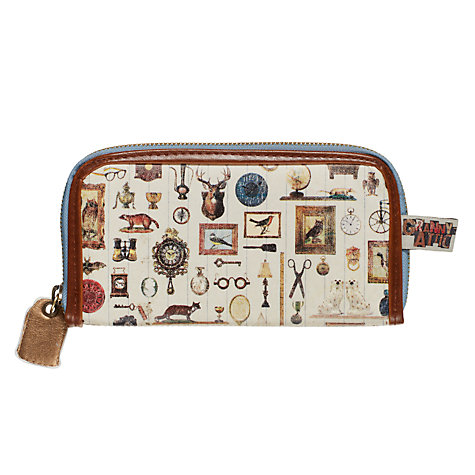 Buy Granny's Attic Long Wallet Online at johnlewis.com