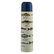 Buy Piscis Fish Flask Online at johnlewis.com