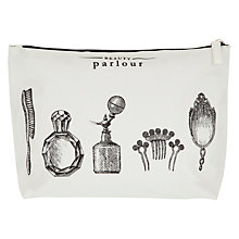 Buy Victoriana Beauty Queen Wash Bag Online at johnlewis.com