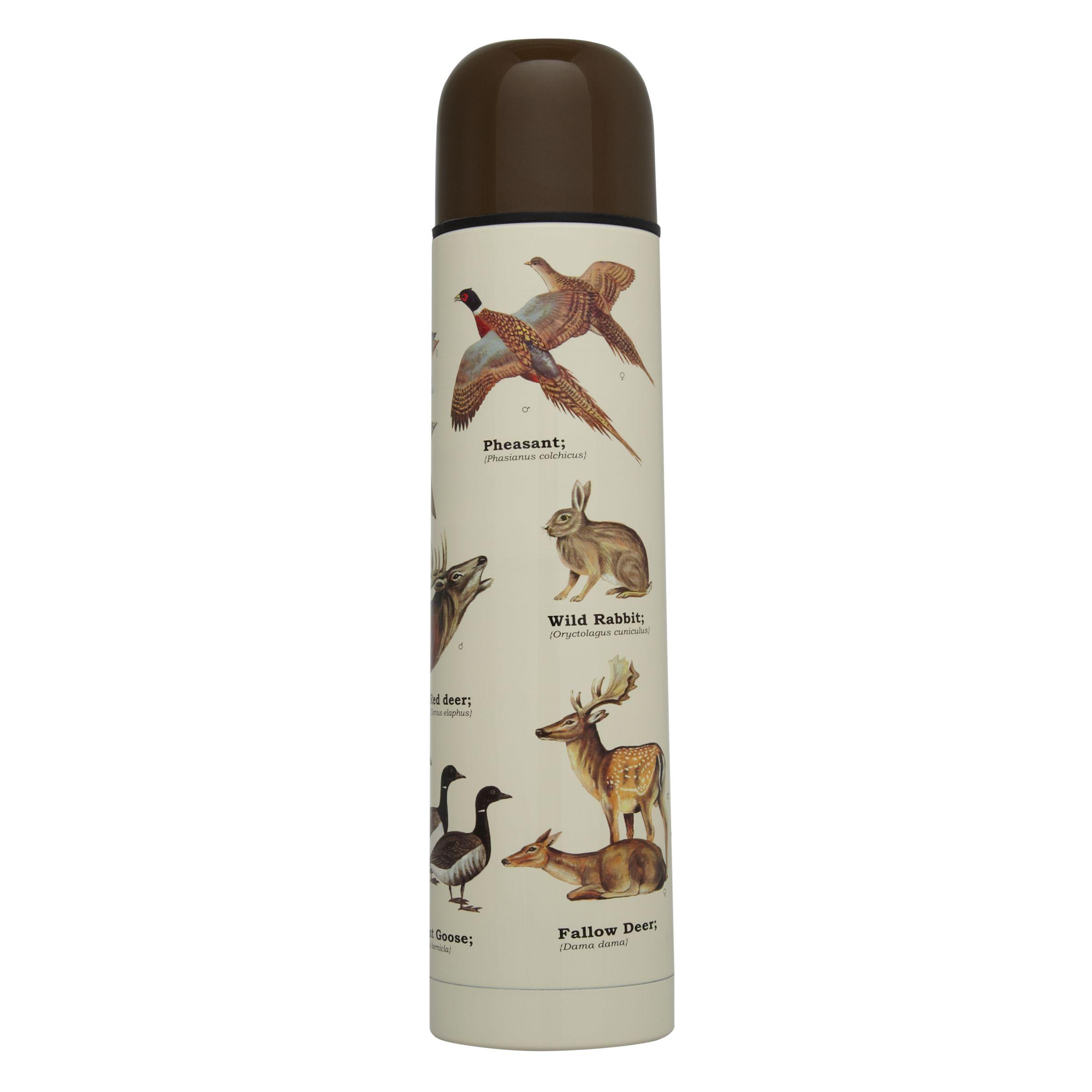 Wild Animals Flask, 500ml